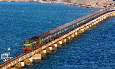 Magnificent Indian Railways Train Journeys