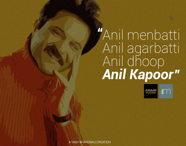 1 Here are 10 Hilarious Quips of some famed Bollywood Superstars