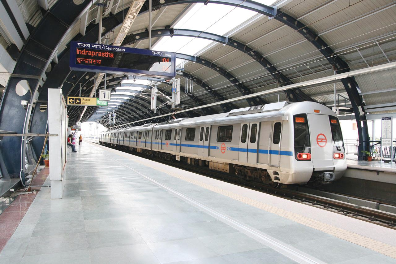 5 Unique and Unknown Facts about Delhi Metro that You may not Know