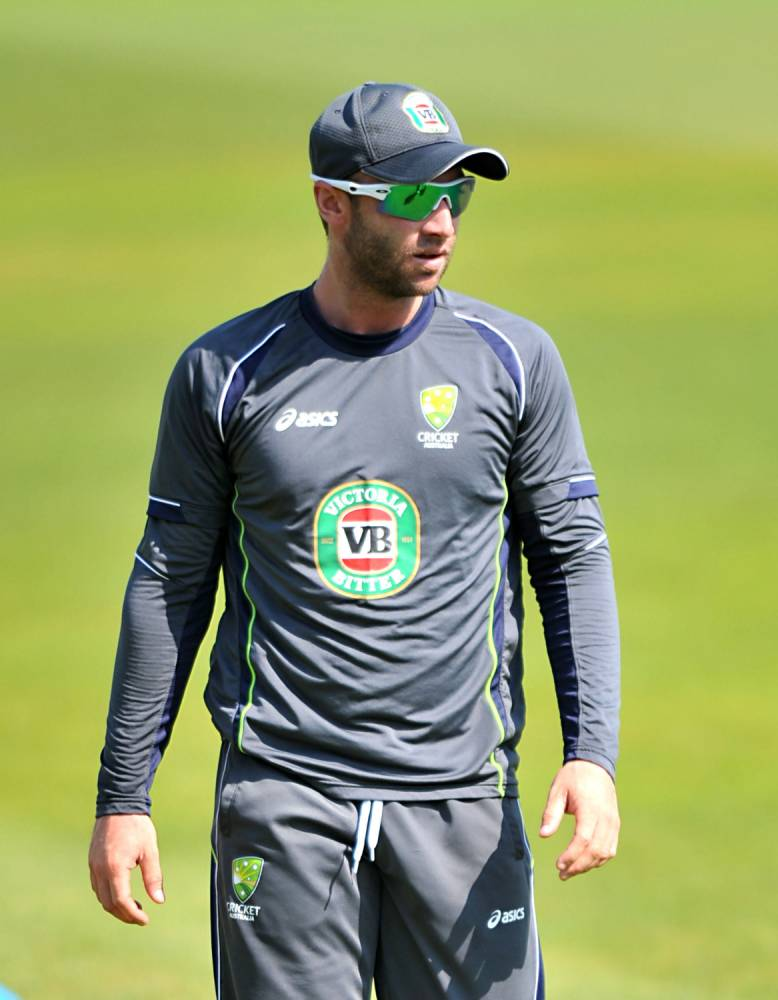 RIP Phillip Hughes! Australian Cricketer Knocked Out after Being Struck by Ball
