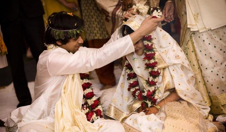Assamese Weddings
