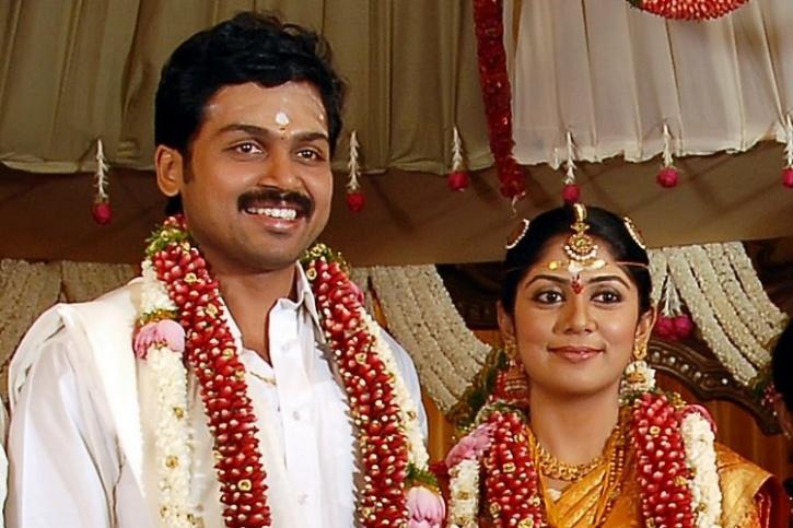 Malayalee Weddings