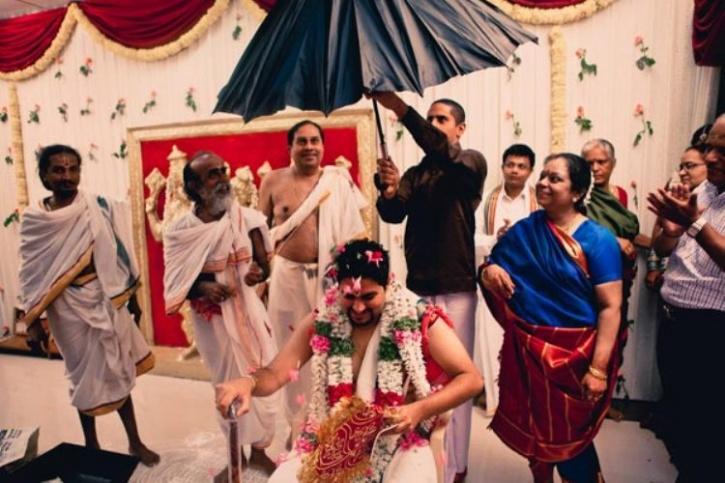 Tamil Brahmin Weddings