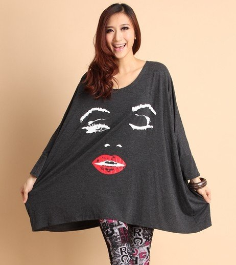 Image Gallery loose clothing
