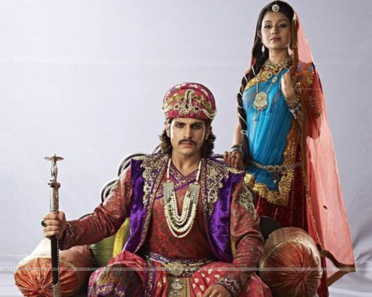 Rajat Tokas and Paridhi Sharma