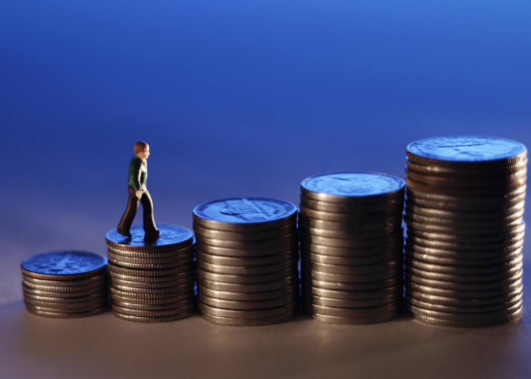 aim for highest salaries
