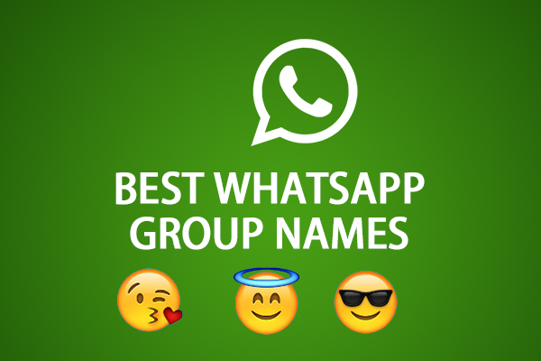 Best-Whatsapp-Group-Names