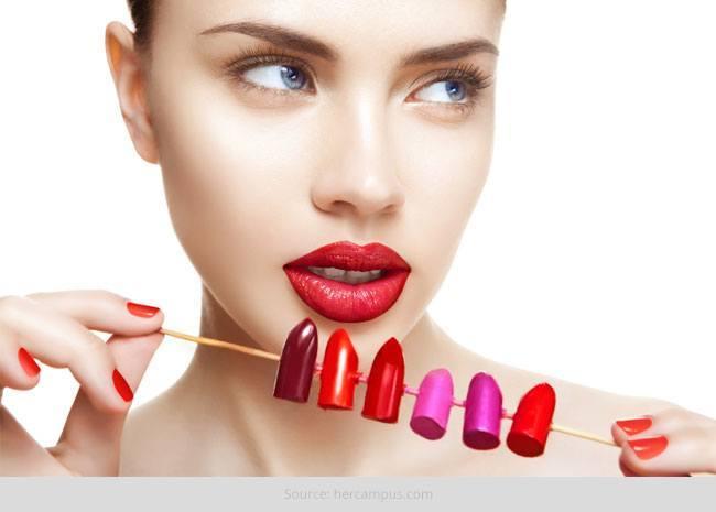 Bright-Lipstick