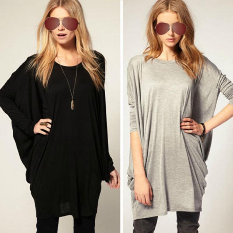 Fashion-Women-font-b-Baggy-b-font-Tee-Shrit-Batwing-Long-Sleeve-Tee-font-b-shirt