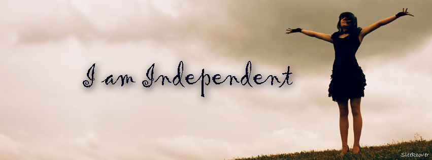 independent-girl-facebook-cover